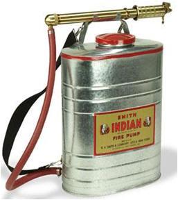 INDIAN FIRE PUMPS